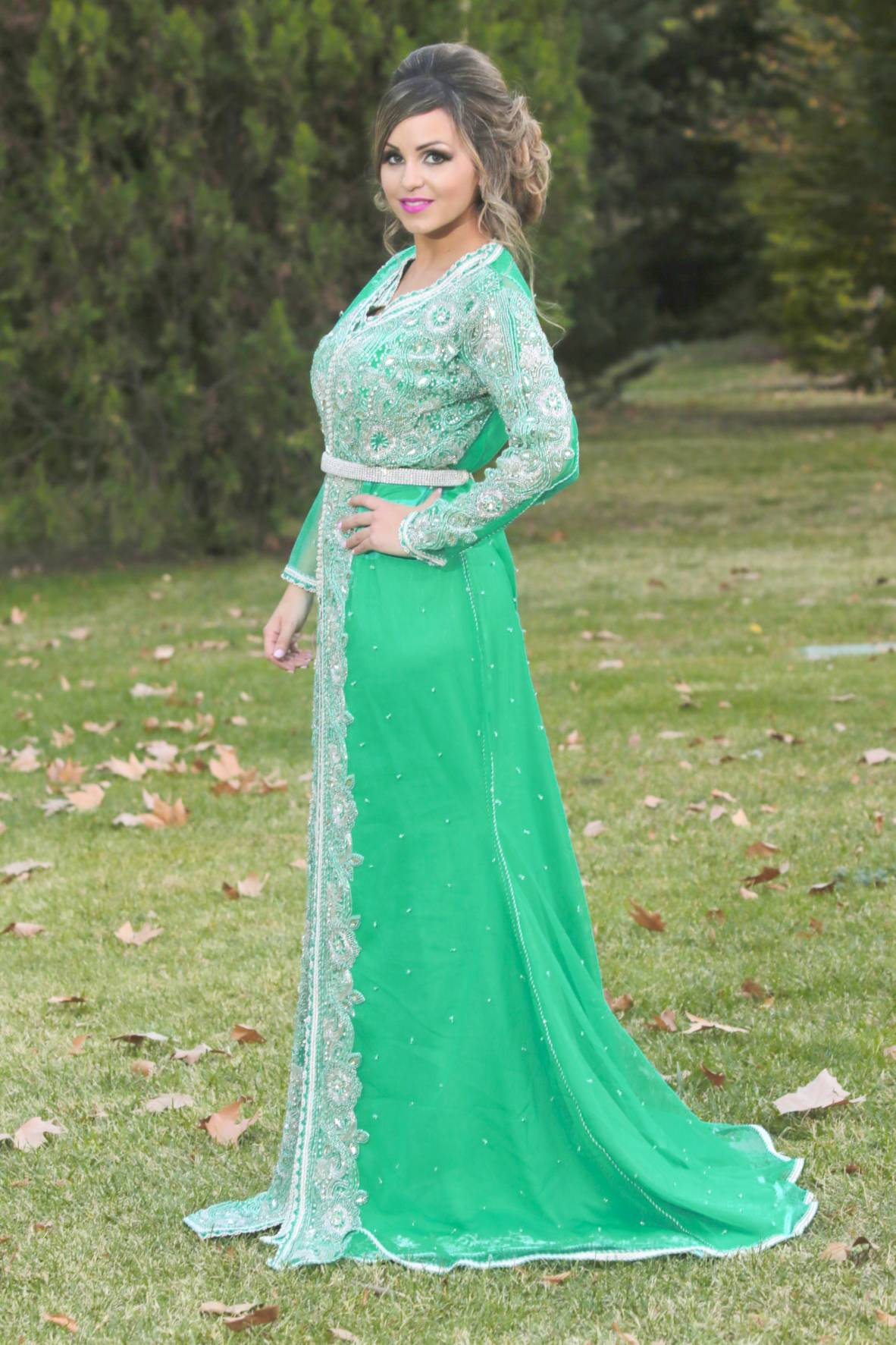 Ziana Princesa Amira - Vestidos Alquiler
